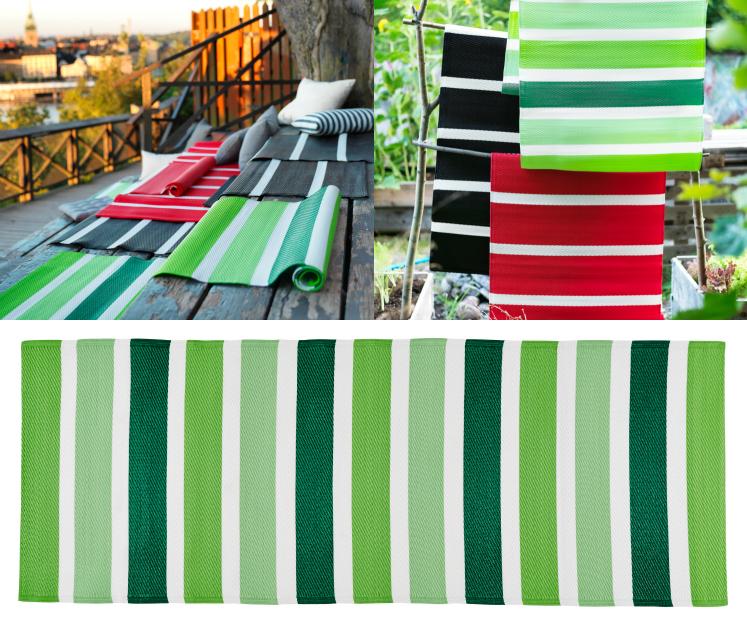 Colecci n de ikea para la primavera del 2015 deco ambrosia - Ikea textiles y alfombras ...