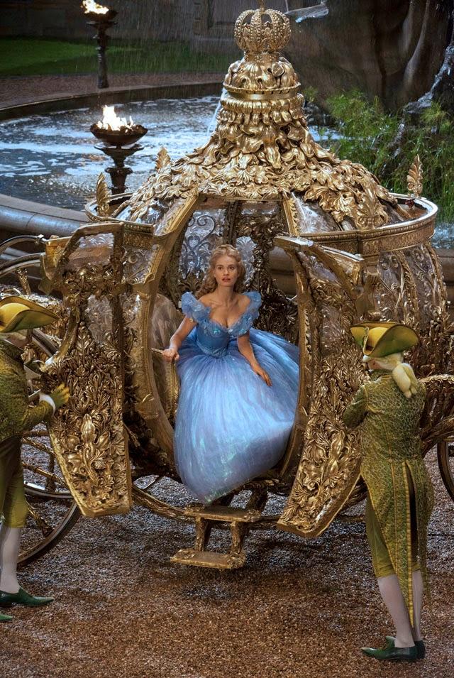 Dica de filme - Cinderela