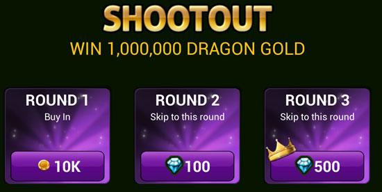 ShootOut Tournament