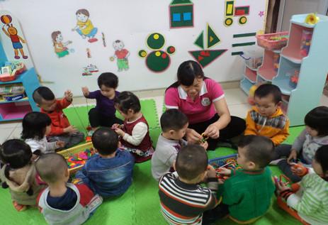 Biện pháp giúp trẻ hứng thú nghe kể chuyện