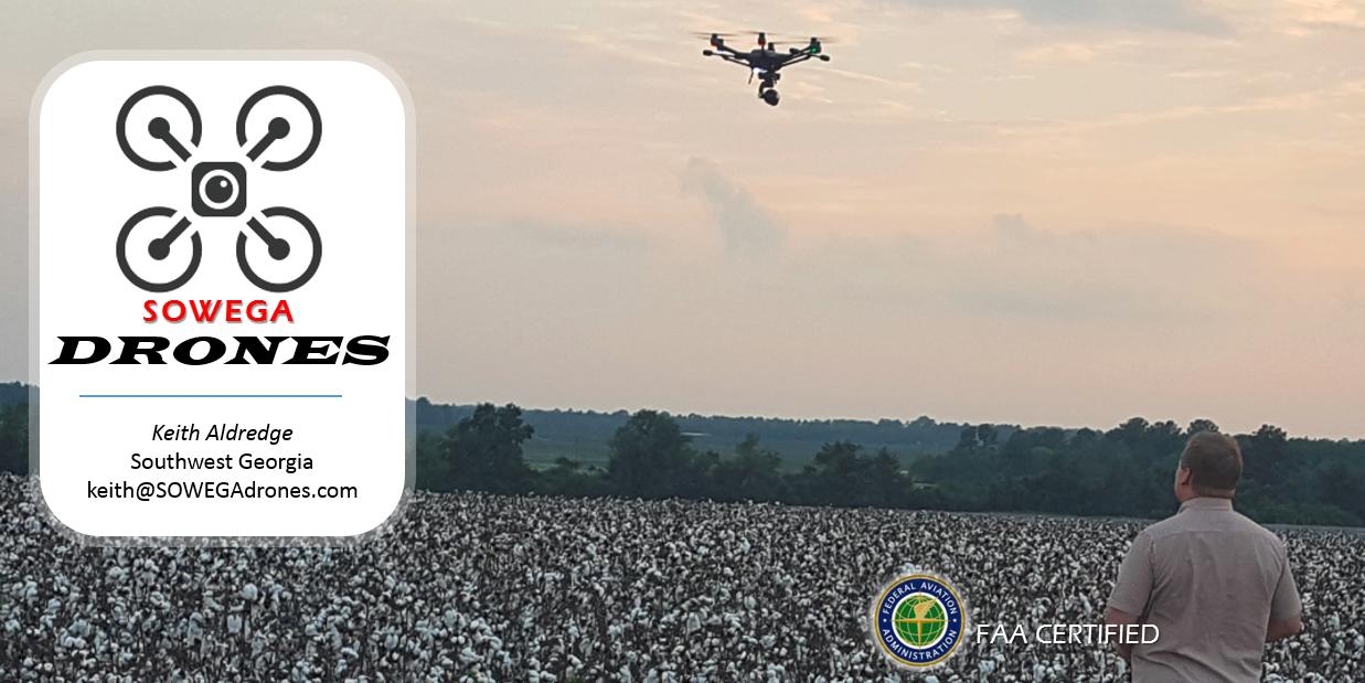 SoWeGa Drones