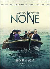 And then there were none Temporada 1×03