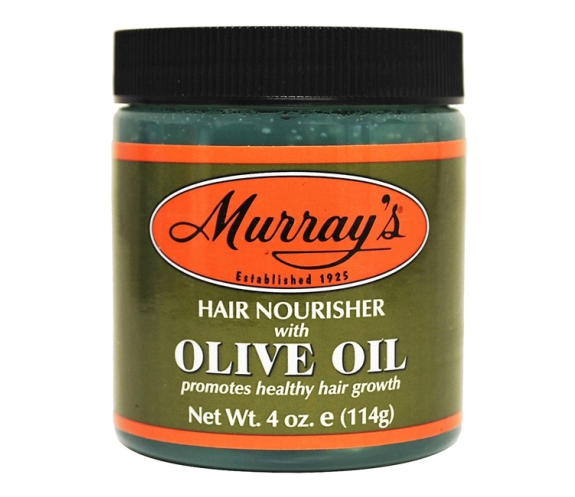 Murray's Olive Oil Hair Nourisher 4oz