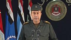المجلس الأعلى للقوات المسلحة: الإعلام المصري ليس حكرا على فكر أو رأى
