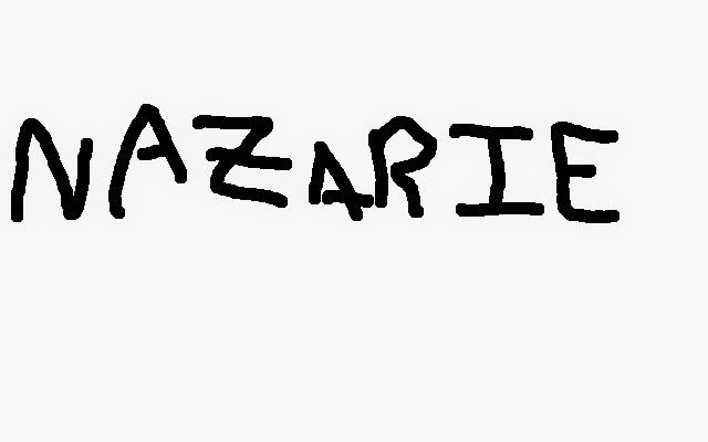 Nazarie