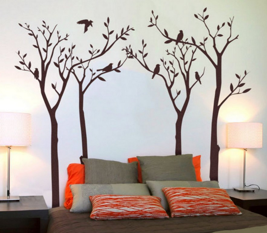 Cuadros modernos pinturas y dibujos dibujos modernos e - Pinturas originales para paredes ...