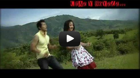 Nungshibana Thouba Bike - Manipuri Music Video