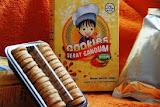 bisnis cookies sehat