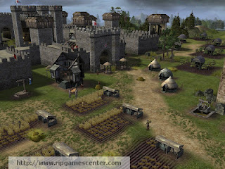 Stronghold 3 free