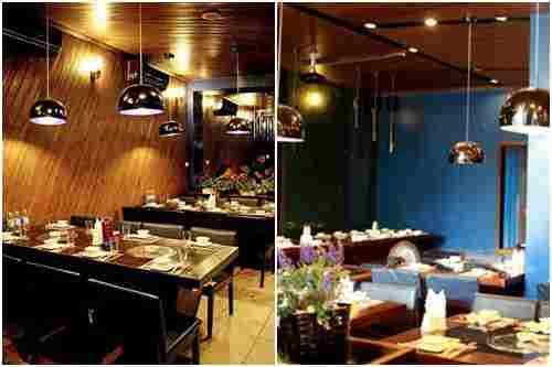 20 địa chỉ ăn buffet được ưa thích ở Hà Nội, Khám phá, Tin tức ẩm thực, địa điểm ăn uống 365