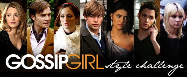 Gossip Girl RPG Br