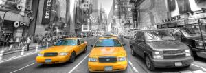 Taxis por el Mundo
