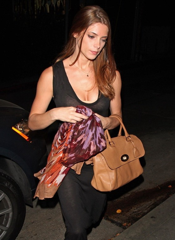 Ashley Greene August 2012 image