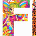 Remember the 90s: Lisa Frank!