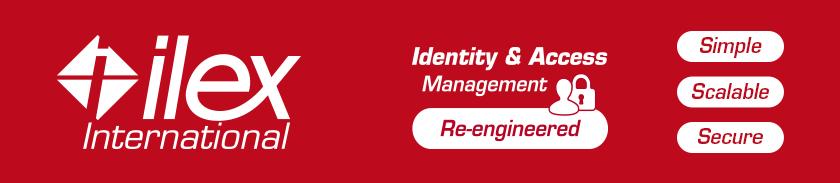 La gestion des identités et des accès par ILEX