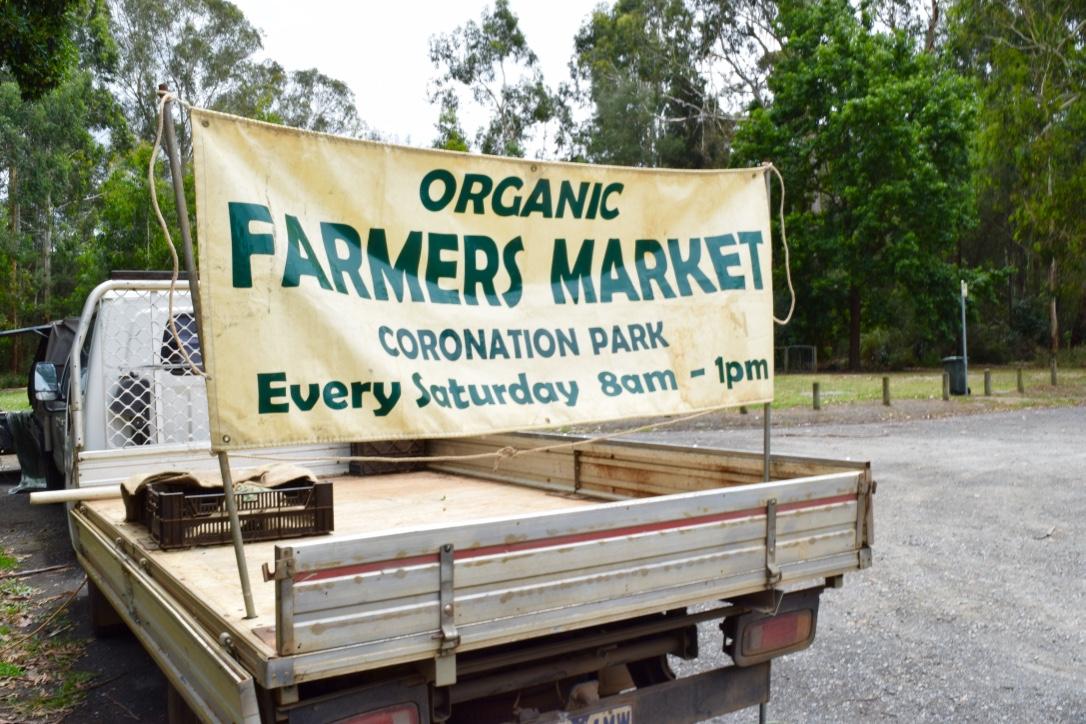 Yarra Valley Organic Market