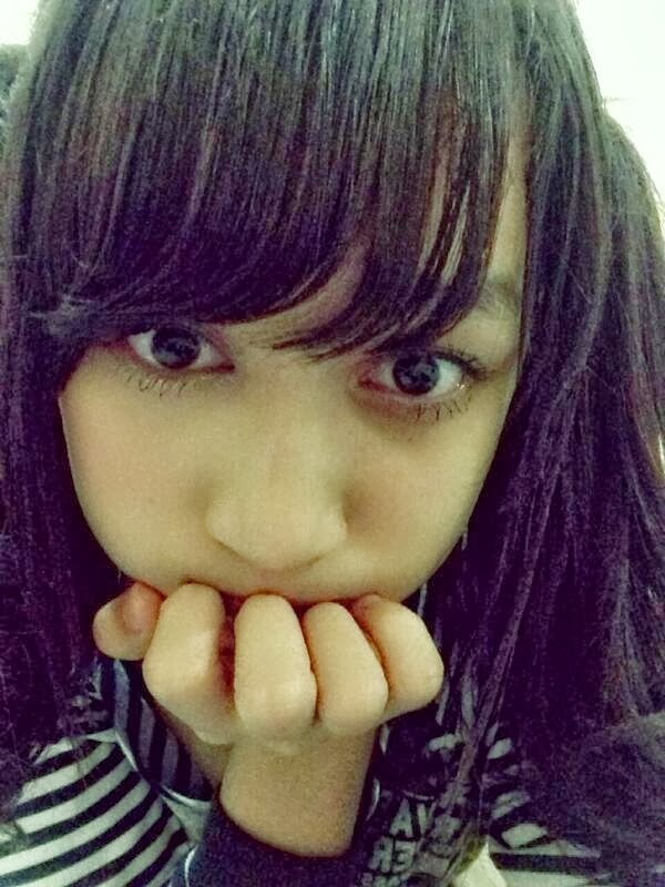 Koleksi Foto Ayana Sahab Personil JKT48 .