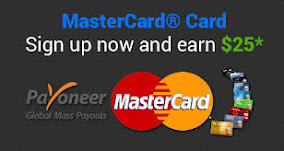 EARN $25 WHEN YOU SIGN UP