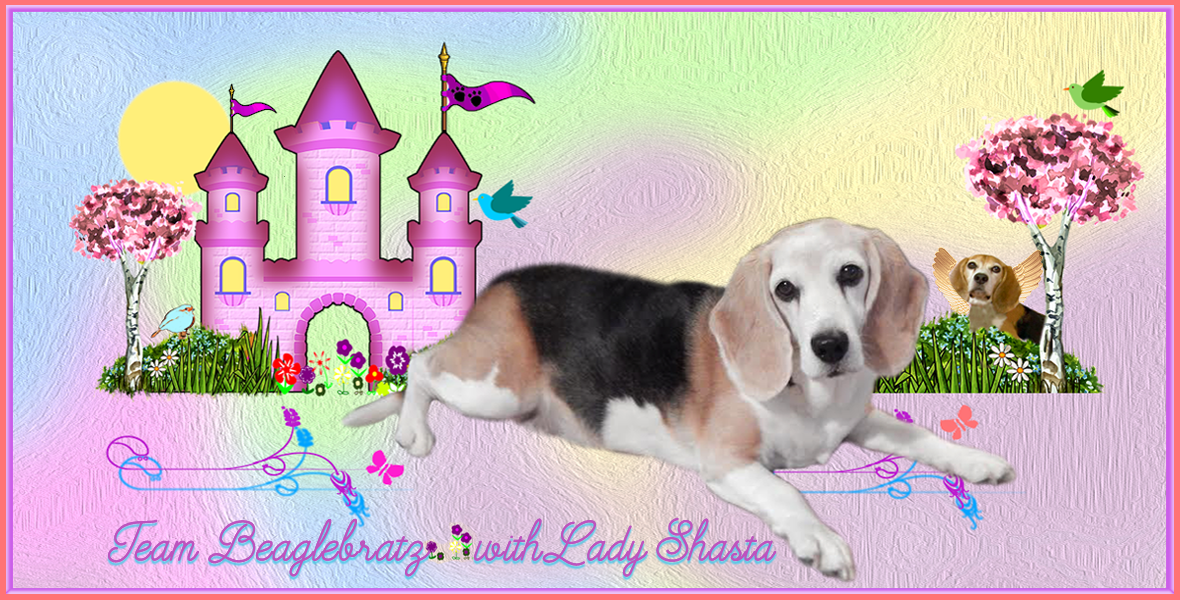 Ladiez of Beaglebratz  Manor