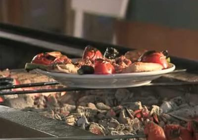 Alinazik Kebabı Nasıl Yapılır - Videolu Tarifi