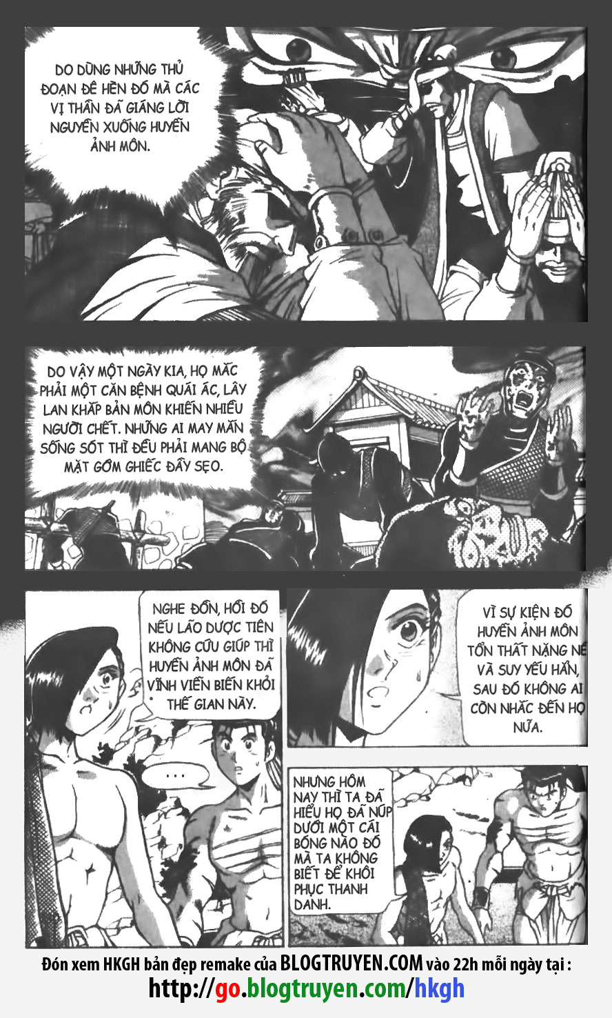 Hiệp Khách Giang Hồ chap 150 page 6 - IZTruyenTranh.com
