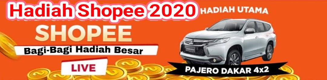 SHOPEE PRIZE 2020