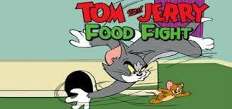 Hình Ảnh Nhân Vật Phim Hoạt Hình Tom And Jerry 2013