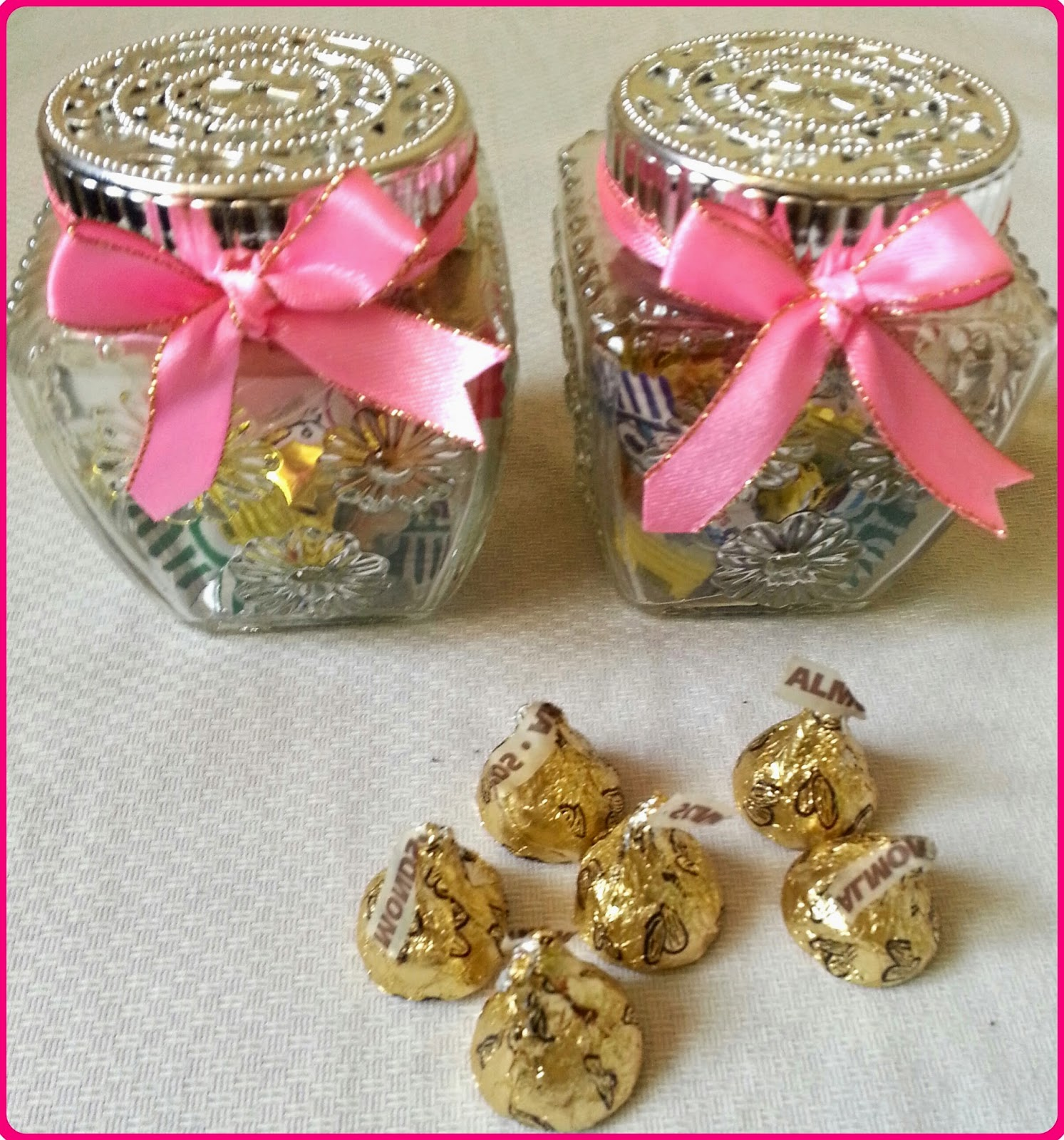 Wedding Gift Ideas For Bride Malaysia : Doorgift Goodies Kahwin Murah: Goodies, Doorgift Murah Tapi Cantik