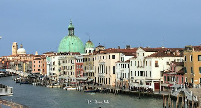 ©Q.B. - Quanto Basta. - Venezia