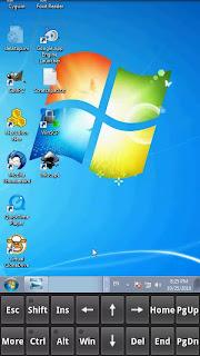 Remote Desktop Client v4.1.2 APK Remote Desktop Client2