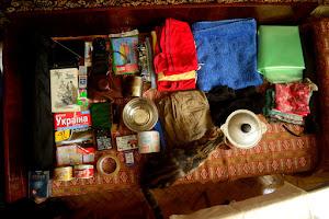 Собираем рюкзаки. Что нужно взять в самостоятельное путешетвие