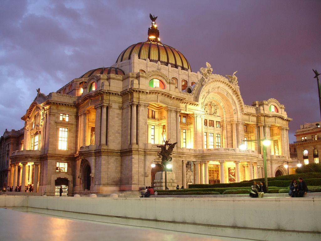 Fondo Bellas Artes Cd De M 233 Xico Facebook Moda 161 La