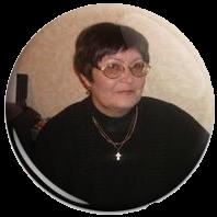 Ольга Четвернина