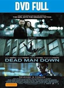 Dead Man Down DVDR Full Español Latino 2013