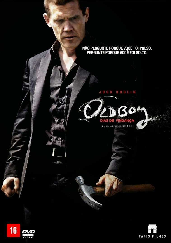 Oldboy: Dias de Vingança – Dublado (2013)