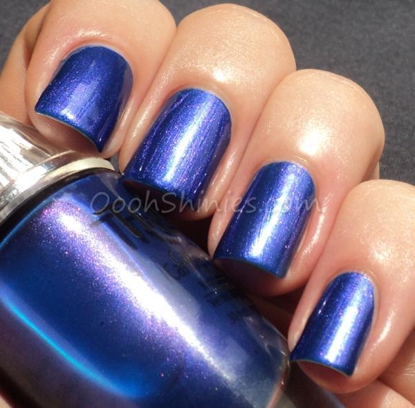 Trind Ice Blue