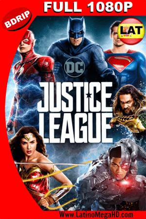 Liga de la Justicia (2017) Latino FULL HD BDRIP 1080P ()