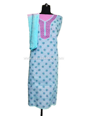 Lucknow Dress Material