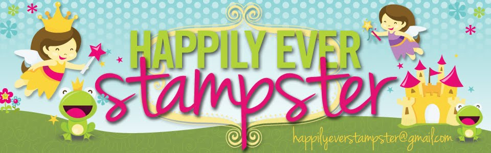 Happily Ever Stampster