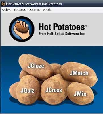 Descargar Hot Potatoes gratis - ltima versin