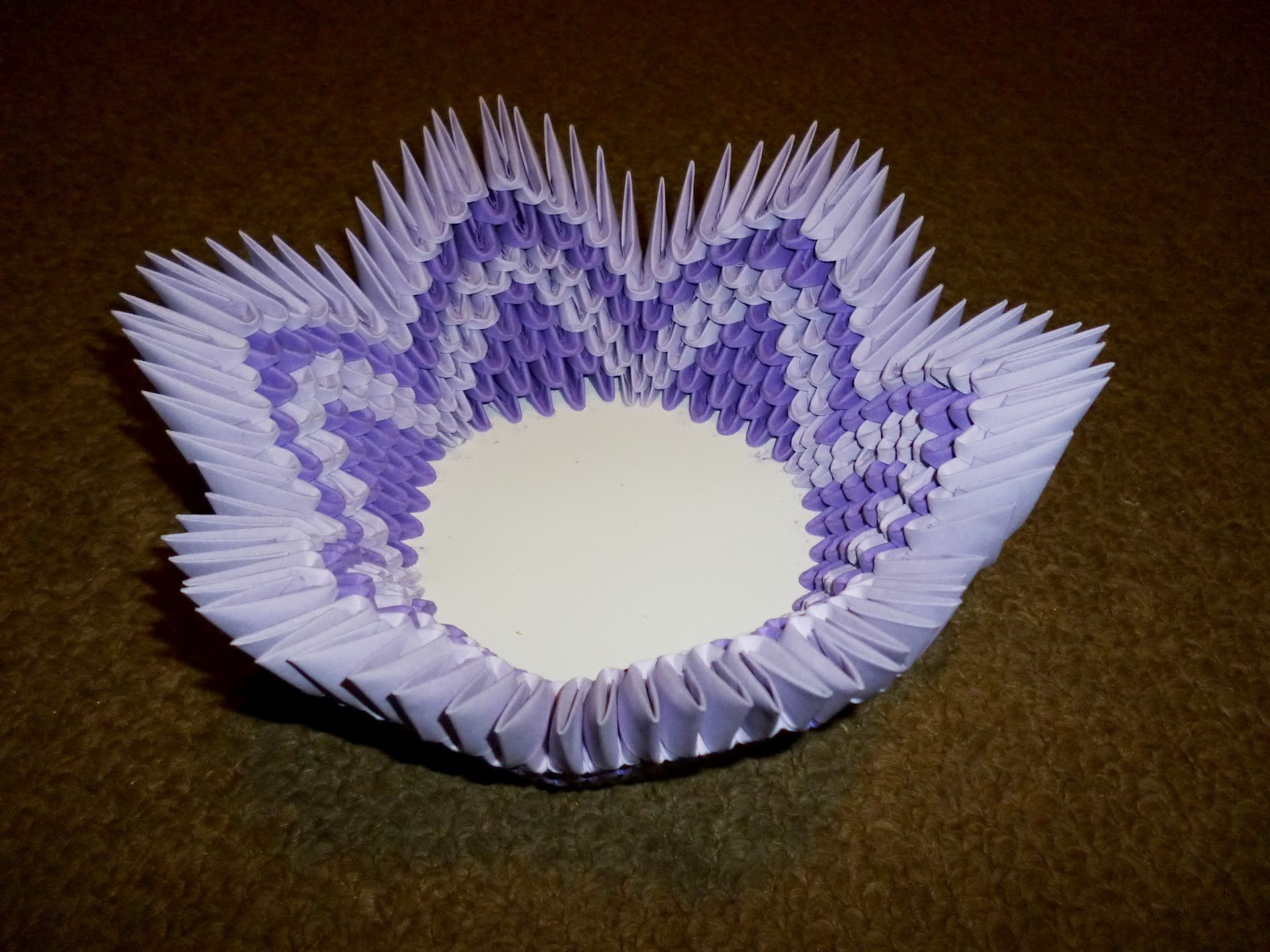 3d origami cake tutorial Images - Frompo