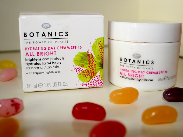 Botanics Hydrating Day Cream ♥