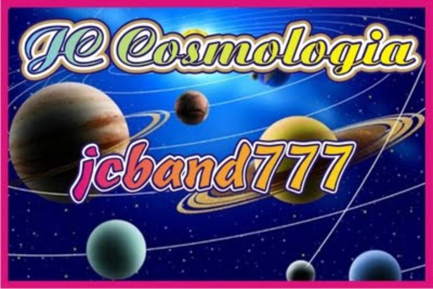 Cosmologia de JC.