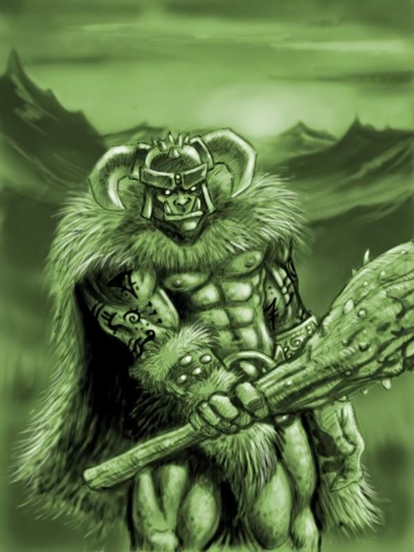 Orngoth Ironskull