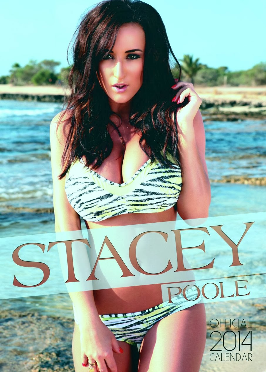Stacey Poole – How to Touch a Woman's Breasts on a Date