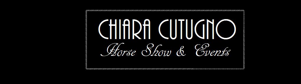 Chiara Cutugno Arte Equestre