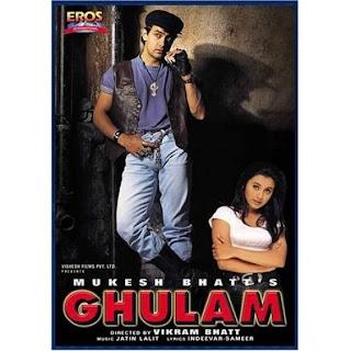 Ghulam Movie