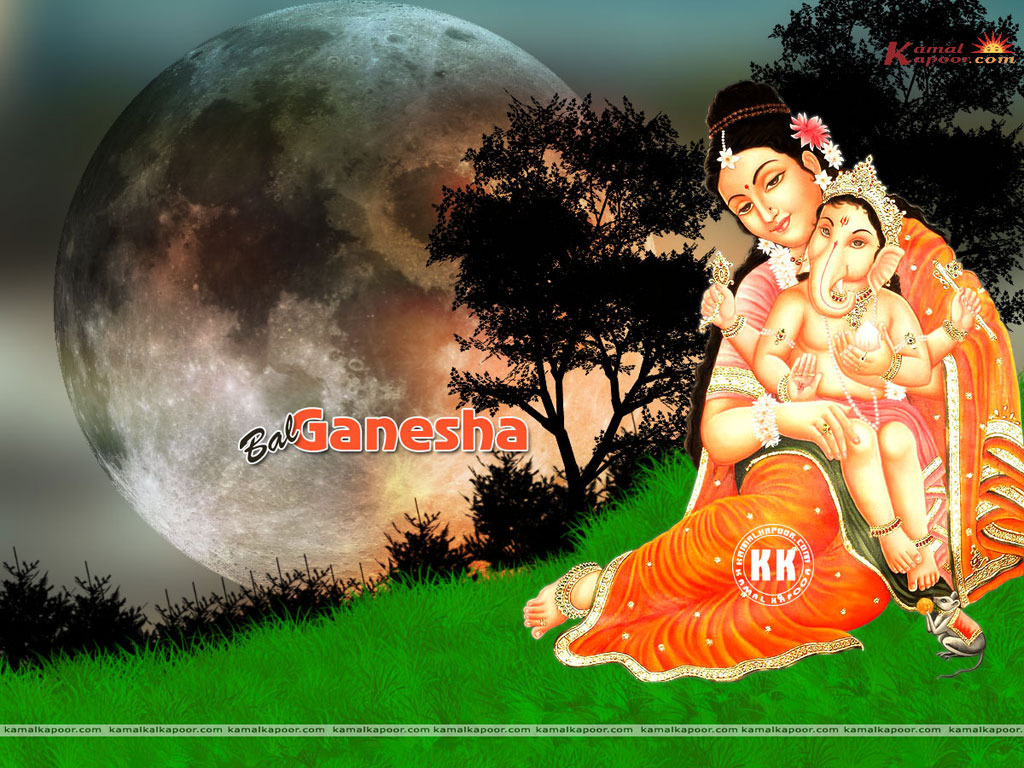 Hd wallpaper of ganesh ji - Bal Ganesh Hd Photos God Wallpapers