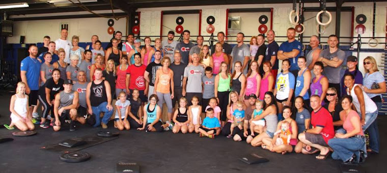 Oroville CrossFit