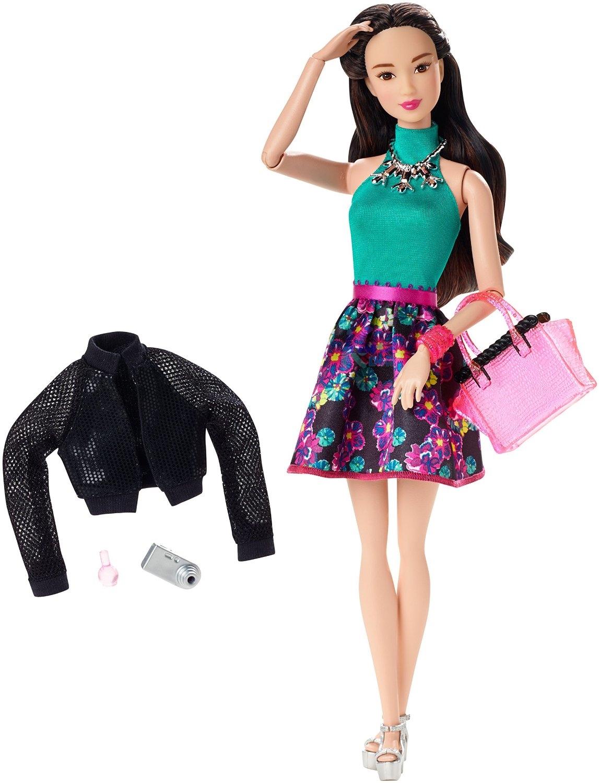 Ken Doll Barbie Style Fashionistas Rock 39 N Royals 2015